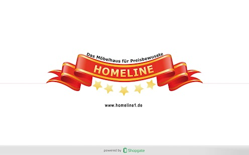homeline1 - screenshot thumbnail