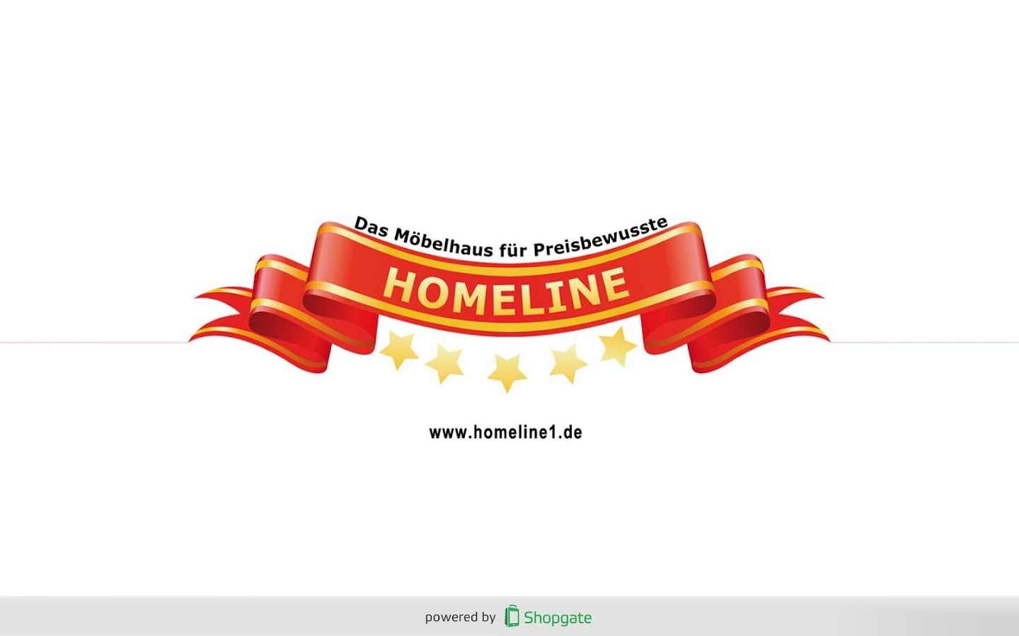 homeline1 - screenshot