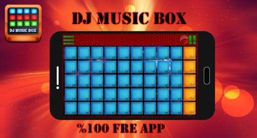 DJ MUSIC BOX