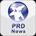 PRD News icon