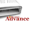Barrie Advance logo