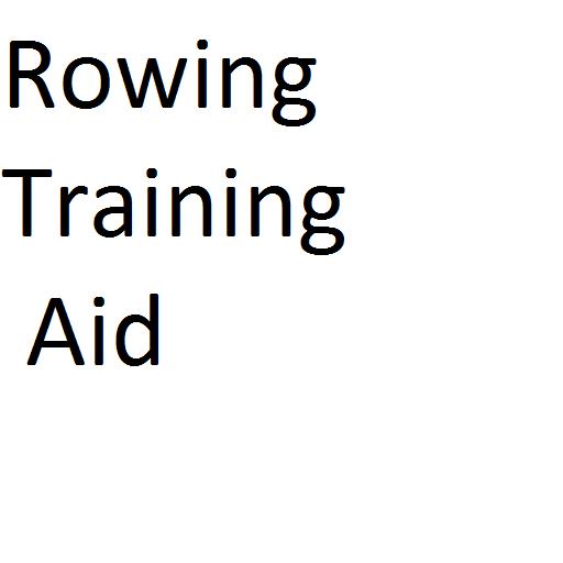 Rowing Training Aid LOGO-APP點子