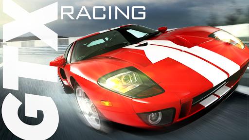 無料GTX Racingゲーム!