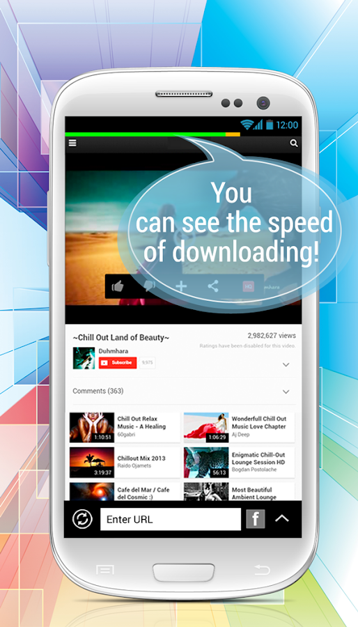 4G Speed Up Internet Browser - screenshot