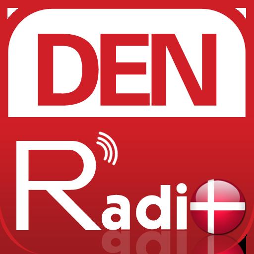 Radio Denmark LOGO-APP點子