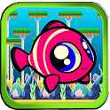 Fish Flyer icon