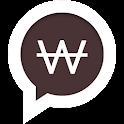 마이뱅크 - 환율 P2P 여행자보험 재테크 icon