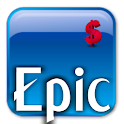 EpicBlue Theme CM7 (DONATE) logo