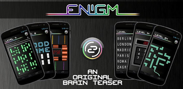 Enigm apk v1.1 download
