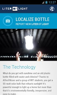 Liter Of Light - screenshot thumbnail