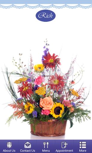 Rich Floral