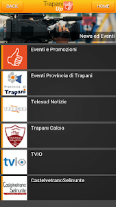 Trapani UP screenshot 5