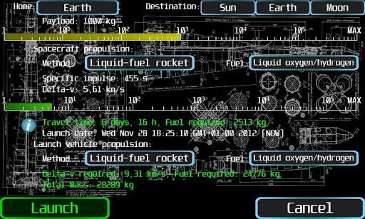 Space Flight Simulator Lite 2 5 2 (Android) - Download APK