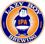 Logo of Lazy Boy Oktoberfest