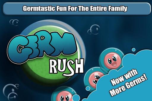 Germ Rush