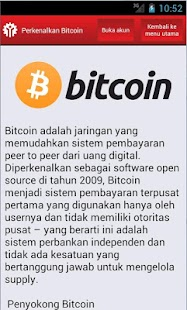 InstaForex Bitcoin ID screenshot