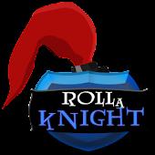 Roll a Knight