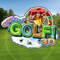 Cup! Cup! Golf3D icon