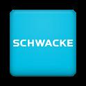 SCHWACKE App logo