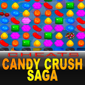 CANDY CRUSH SAGA SUPER CHEATS