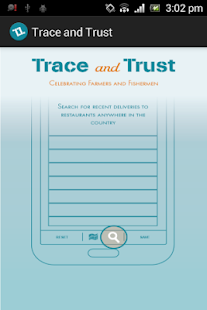 Trace and Trust- screenshot thumbnail