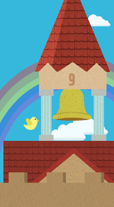 Flap Castle - screenshot