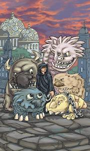 The Last Monster Master v1.0.1