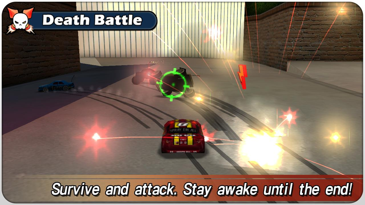 RE-VOLT 2 : Best RC 3D Racing- screenshot