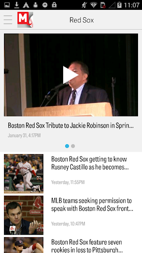 MassLive.com: Red Sox News