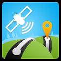 Car GPS & Mileage Tracker,Log