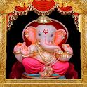 Ganesh Live Wallpaper icon