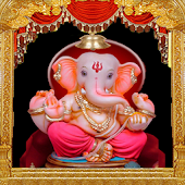 Ganesh Live Wallpaper