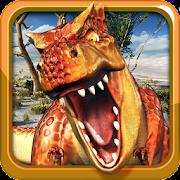 App Talking Tyrannosaurus Rex APK for Windows Phone