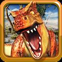 Falando Tiranossauro Rex icon