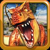 Talking Tyrannosaurus Rex file APK Free for PC, smart TV Download