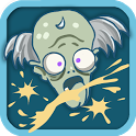 Whack the Zombies icon