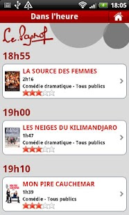 Cinéma Le Pagnol - Aubagne- screenshot thumbnail
