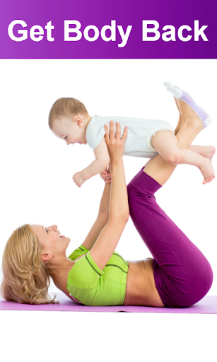 Lose Weight After PregnancyPro