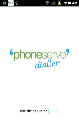 Phoneserve