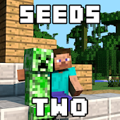 Seeds Omega For Minecraft