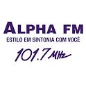 Alpha FM / 101.7 / São Paulo icon