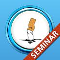Nichtraucher in 5 h - Seminar icon