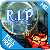 R.I.P. New Free Hidden Object