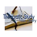 Theocratic Study Video Library icon