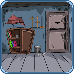 Escape Game-Halloween Trick for PC and MAC