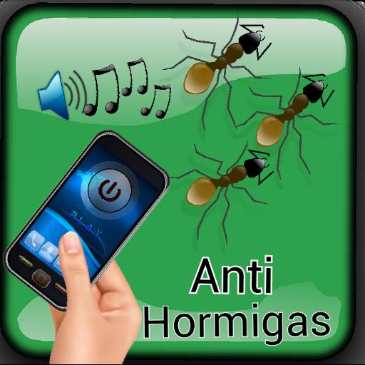 Antihormigas e insectos gratis