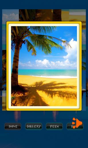 玩解謎App|熱帶拼圖免費|APP試玩
