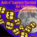 Jack o' Lantern Carving H'ween logo