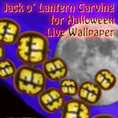 Jack o' Lantern Carving H'ween