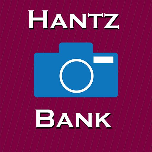 Hantz Bank Mobile Deposit